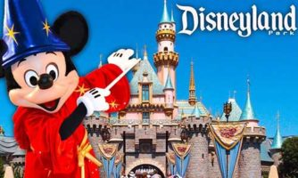 Getting From Orly Airport To The Disneyland Paris