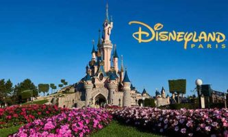 Getting From Beauvais Tille Airport To The Disneyland Paris